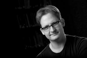 Mike Bockoven Portrait